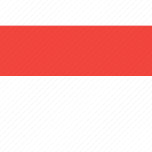 country, flag, indonesia, nation, world icon