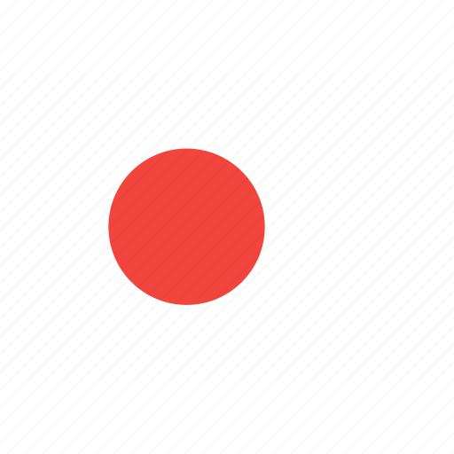 country, flag, japan, nation, world icon