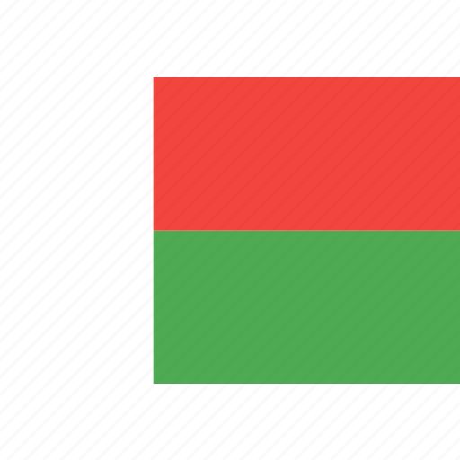 country, flag, madagascar, nation, world icon