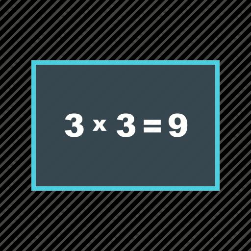 addition, arithmetic, basic, education, mathematics, number, solution icon