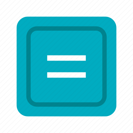 calculate, equal, greater, less, mathematical, plus, sign icon