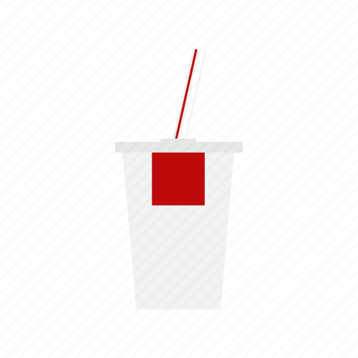cup, drink, fast, food, mc donalds, menu icon