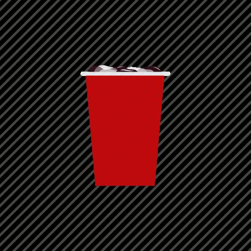 cola, drink, mcdonalds icon