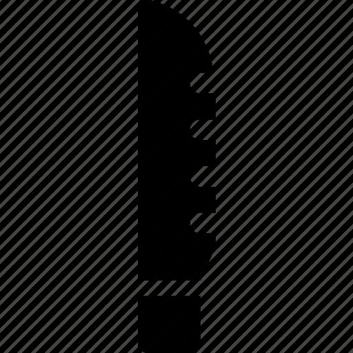 Blade, cut, knife, sharp icon - Download on Iconfinder