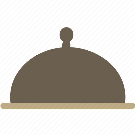dish, food, meal, plate icon