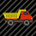 transportation, truck, delivery, travel, transport