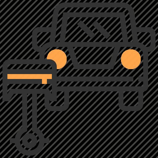Car, engine, mechanical, motor, piston, pistons, transportation icon - Download on Iconfinder