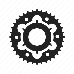 cog, cogwheel, configuration, element, equipment, fix, mechanism, objects, repair, settings, system, tool icon