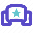 like, rate, rating icon