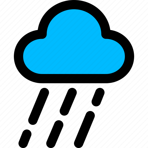 Rain, report, weather icon - Download on Iconfinder