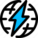flash, news icon