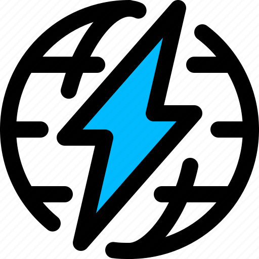 flash, news icon