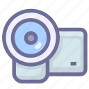 cam, camera, photography, screenshot icon