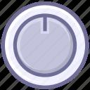 adjustment, music, sound, volume icon