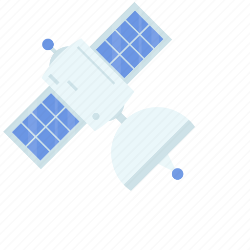connection, network, satellite, signal, technology icon