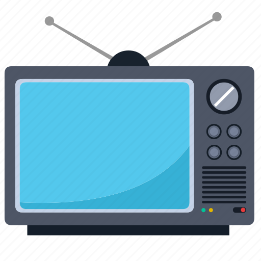 Media, multimedia, news, television, tv icon - Download on Iconfinder