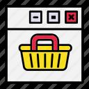 commerce, computer, internet, online, shopping