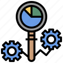 analysis, analytics, bar, data, graph, statistics, stats icon