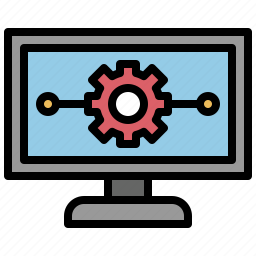 Cogwheel, configuration, gear, seo, settings, web icon - Download on Iconfinder