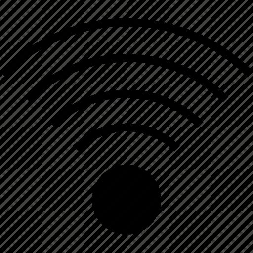 internet, signals, wifi signals, wireless icon