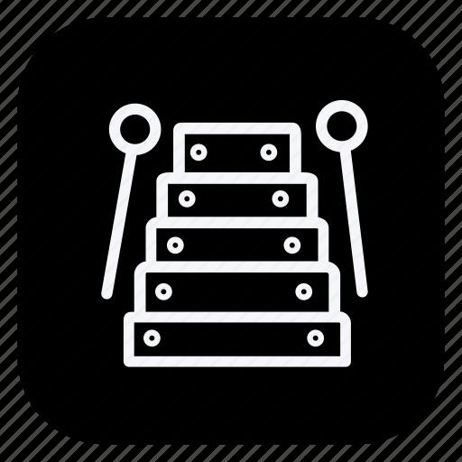 audio, camera, media, music, photography, video icon