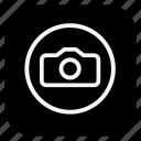 audio, camera, media, music, photography, video