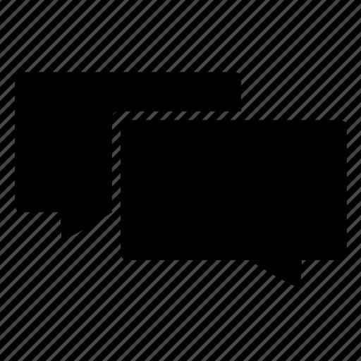 chat, communications, conversation, media, social, talk icon