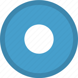 audio control, media button, media control, multimedia, record, record button icon