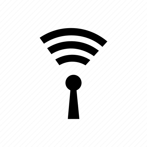 connection, network, signal, wifi, wireless icon