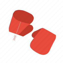 boxing, boxing gloves, contact sport, sports icon