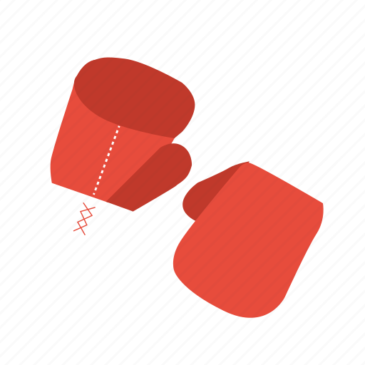 Boxing, boxing gloves, contact sport, sports icon - Download on Iconfinder