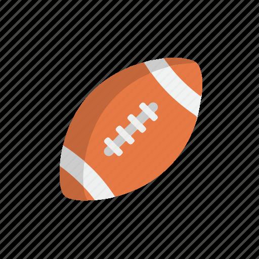 american football, football, sports icon