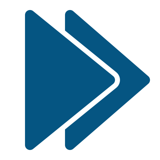 Next, up, arrow, fast forward icon - Free download