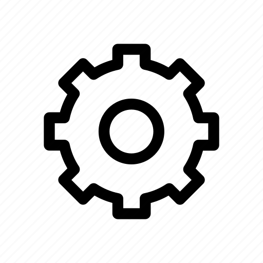 gear, preferences, settings, tool icon