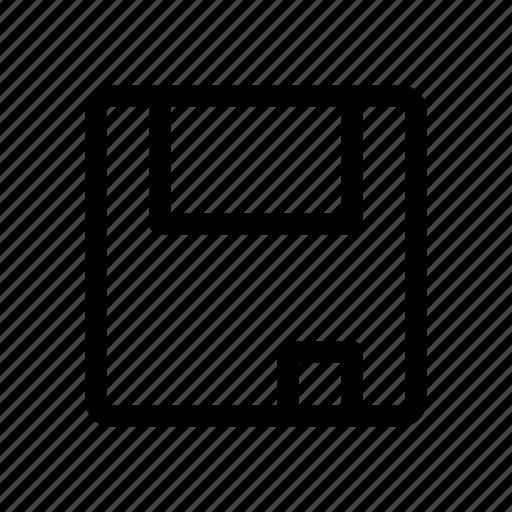 disk, file, floppy, save, storage icon