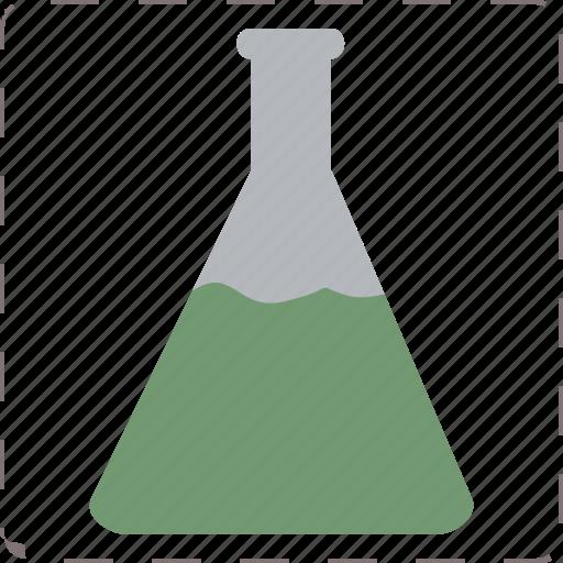 chemistry, experiment, laboratory, tube icon