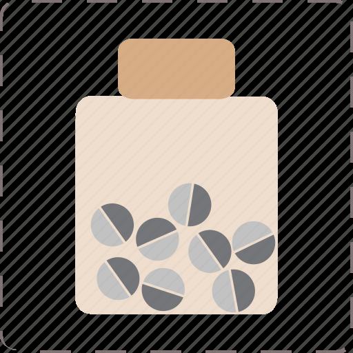 Medication, medicine, pharmacy, pills icon - Download on Iconfinder
