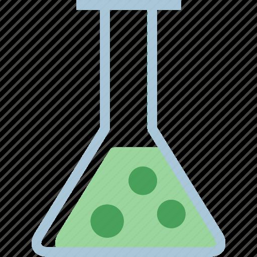 demoflask, lab, potion icon