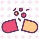 drugs, meds, treatment icon