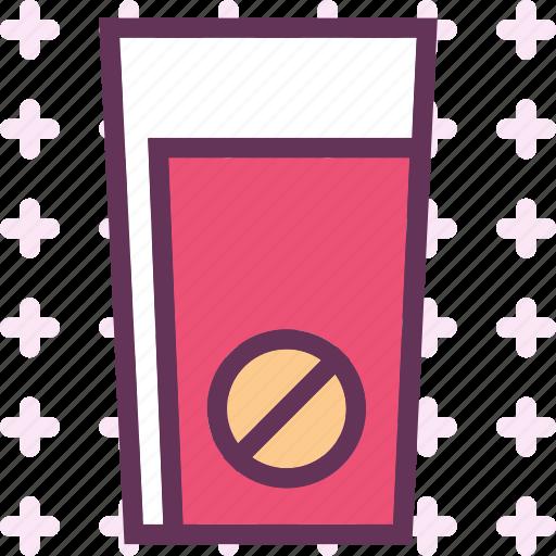 glass, medss, pharmacy, pill, treatment icon