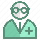 clinic, doctor, emergency, healthcare, hospital, medical, pharmacy icon