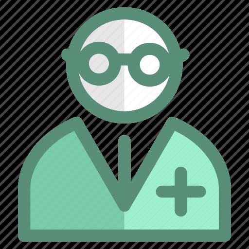 clinic, doctor, emergency, healthcare, hospital, medical, pharmacy icon