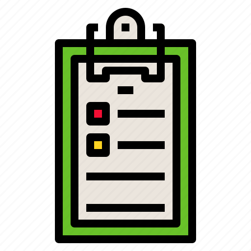 document, file, hospital, medical, record icon