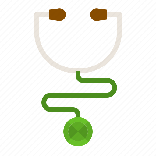 doctor, hospital, medical, medicine, stethoscope icon