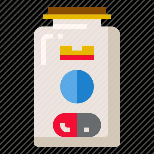 drug, health, medical, medicine, pharmacy icon