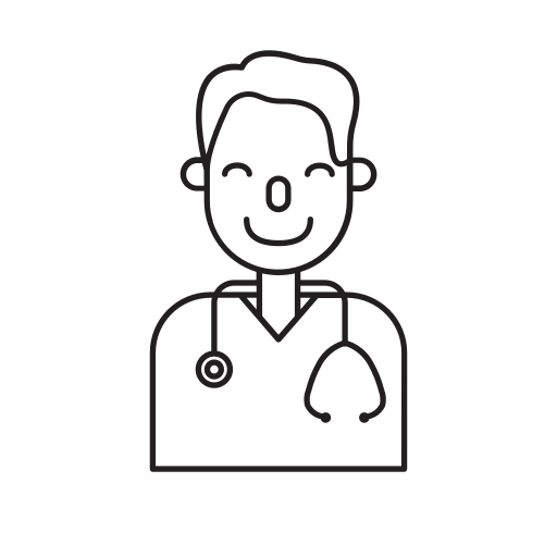 Doctor, healthcare, hospital, medical, pharmacy icon - Free download
