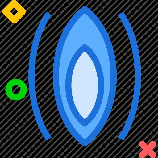 female, reproduction, uterus, vagina icon