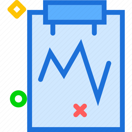 Health, medical, report icon - Download on Iconfinder
