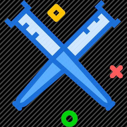 test, tubes icon