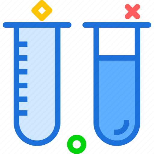 demo, potion, test, tubeslab icon